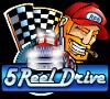 Slot - 5 Reel Drive