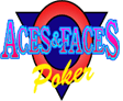 Poker - Aces & Faces