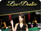Live Multi Player Blackjack (Gold)