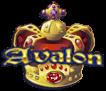 Slot - Avalon