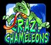 Slot - Crazy Chameleons