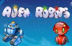 Slot - Alien Robots