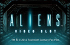 Slot - Aliens