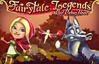 Slot - Fairytale Legends: Red Riding Hood