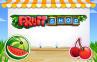 Slot - Fruit Shop