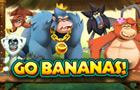 Slot - Go Bananas