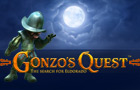 Slot - Gonzo's Quest