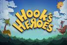 Slot - Hooks Heroes