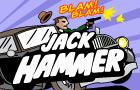 Slot - Jack Hammer