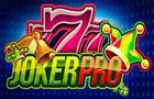 Slot - Joker Pro