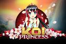 Slot - Koi Princess