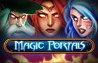 Slot - Magic Portals