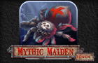 Slot - Mythic Maiden