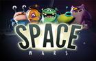 Slot - Space Wars