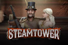 Slot - Steam Tower