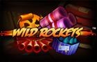 Slot - Wild Rockets