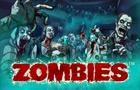 Slot - Zombies