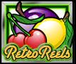 Slot - Retro Reels