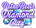 Slot - Retro Reels - Diamond Glitz