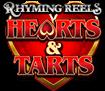 Slot - Rhyming Reels - Hearts & Tarts