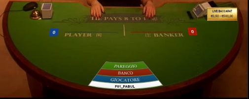 casinolive