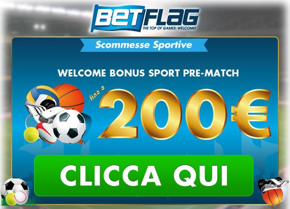 200 EURO BONUS