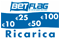 Versamento BetFlag.it